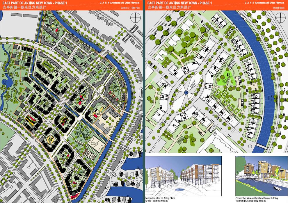 Zahn Architects Urban Planners Frankfurt Germany